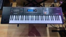 Roland XPS30 (IMPECÁVEL) - ACEITO TROCAS