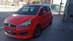 Fiat Idea Sporting 1.8 dualogic 2011