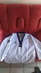 Doboki Taekwondo strike(kimono)