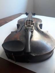"Título do anúncio: Violino Antigo Stainer ""Germany"""