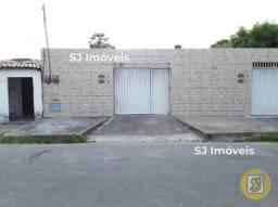 Título do anúncio: CAUCAIA - Casa Padrão - PARQUE SOLEDADE