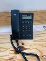 Telefone com terminal inteligente TIP 125