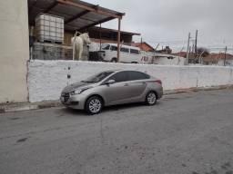 HB20S GNV 1.6 45 reais roda 240km top