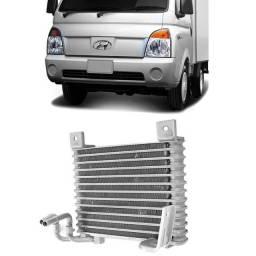 Radiador de Óleo Hyundai HR 2.5 / K 2500 Ano 2005 até 1012