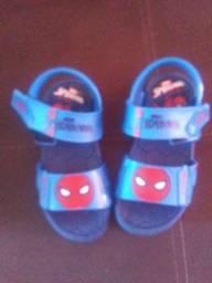 Sandalia menino