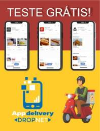 Aplicativo de pedidos on-line