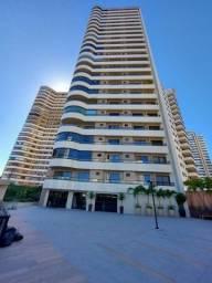 Título do anúncio: Excelente Apartamento Mobiliado com 180 m2, Andar Alto, com 3 Suítes e 3 vagas de Garagem