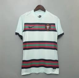 Camisa Seleção  de Portugal