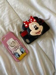 Capinhas case IPhone 8