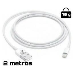 cabo usb para iphone 5 ios 6 ip7/8