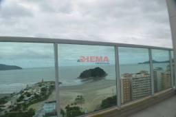 Título do anúncio: Apartamento com 2 dormitórios à venda, 87 m² por R$ 696.499,00 - José Menino - Santos/SP