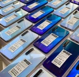 Título do anúncio: Note 8 ! Xiaomi ! 64 gigas ! Versão 2021 ! Redmi ! Todas as cores