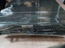 Amplificador dbk 2000