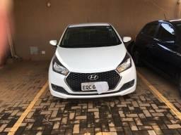 Hyundai HB20 Hatch 1.0 Confort 2019 Flex