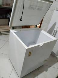 Freezer Eletrolux 210L