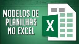 Planilhas Prontas Excel