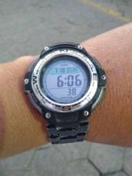 Relógio Casio SGW-100-1V USADO
