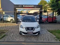 Título do anúncio: Nissan kicks SL Ano 2019 c/ 18.000Km
