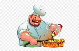 Título do anúncio: Vaga para Cozinhairo Chines com Experiência