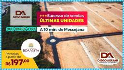 Lotes Boa Vista &¨%$#