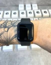 Título do anúncio: Relogio Smart Watch D20 (rosa, preto e branco