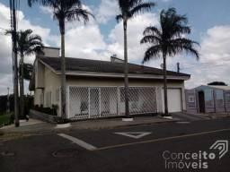 Casa à venda com 3 dormitórios em Nova rússia, Ponta grossa cod:393098.001