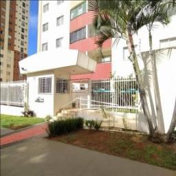 Apartamento à venda com 3 dormitórios em Parque amazônia, Goiânia cod:10AP1536