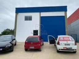 Galpão/depósito/armazém para alugar em Presidente vargas, Içara cod:32918