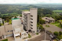 Apartamento à venda com 3 dormitórios em Santana, Guarapuava cod:142233