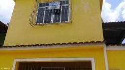 Casa para Venda em São João de Meriti, TOMAZINHO, 2 dormitórios, 2 banheiros, 1 vaga