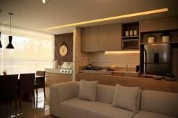 Apartamento à venda com 3 dormitórios em Jardim atlântico, Goiânia cod:10AP0531