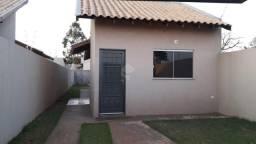 Casa de condomínio à venda com 2 dormitórios cod:BR2CS12263