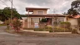 Casa com 6 dormitórios para alugar, 250 m² por R$ 3.500,00/mês - Cidade Universitária - Ca
