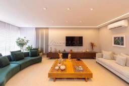 Apartamento à venda com 4 dormitórios em Setor marista, Goiânia cod:10AP1779