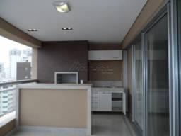 Apartamento à venda com 3 dormitórios em Setor bueno, Goiânia cod:60AP0041