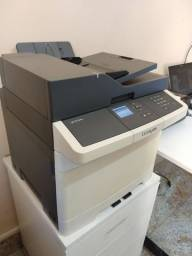 Multifuncional Laser Color Lexmark CX310dn