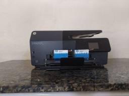 Impressora Hp officejet pro 6830 nova