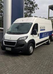 BOXER 2020/2021 2.0 BLUEHDI DIESEL BUSINESS L3H2 13M MANUAL