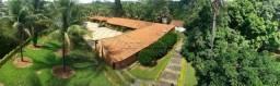 Chácara à venda com 4 dormitórios em Jardim cristal, Aparecida de goiânia cod:60CH0020
