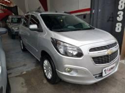 Chevrolet spin 2016 1.8 lt 8v flex 4p automÁtico