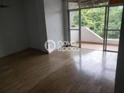Apartamento à venda com 2 dormitórios em Tijuca, Rio de janeiro cod:AP2AP50473