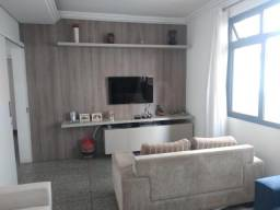 Apartamento à venda, 4 quartos, 1 suíte, 1 vaga, Sion - Belo Horizonte/MG