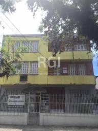 Apartamento à venda com 1 dormitórios em Rio branco, Porto alegre cod:FE6008