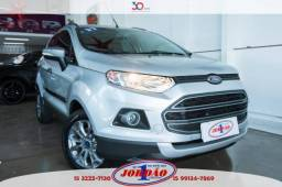 ECOSPORT 2016/2017 1.6 FREESTYLE 16V FLEX 4P MANUAL