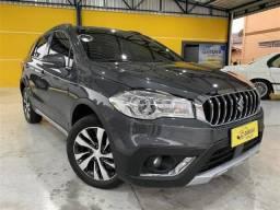 S-CROSS 2017/2017 1.4 16V VVT TURBO GASOLINA 4STYLE AUTOMÁTICO