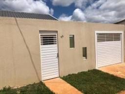 Casa para Venda em Ponta Grossa, Cará-cará, 2 dormitórios, 1 banheiro, 2 vagas