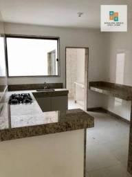 Apartamento com 3 dormitórios à venda, 78 m² por R$ 390.000,00 - Jardim Arizona - Sete Lag