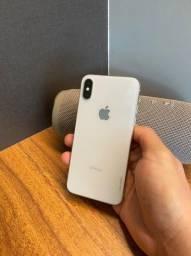 Iphone X 64Gb - Com pequeno detalhe