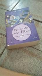 Livros fazendo meu filme de Paula Pimenta.
