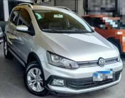 Volkswagen CrossFox T 1.6